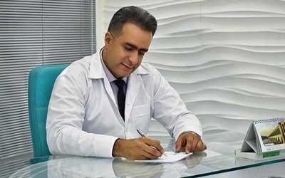 دکتر محمد ناصری